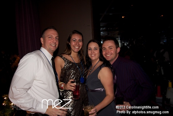 New Years Eve at MEZ - Photo #441553