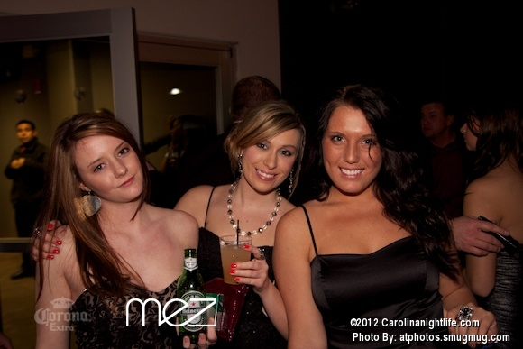 New Years Eve at MEZ - Photo #441556