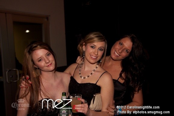 New Years Eve at MEZ - Photo #441559