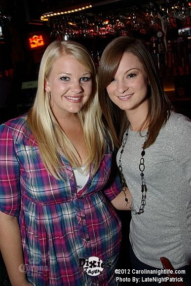 Saturday night at Dixie's Tavern - Photo #443148