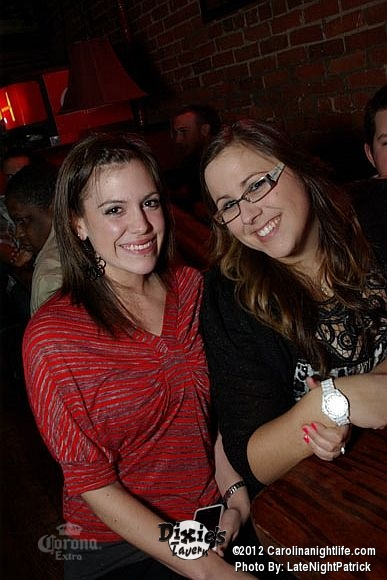 Saturday night at Dixie's Tavern - Photo #443159