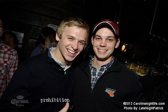 Friday night at Prohibition - Photo #445157