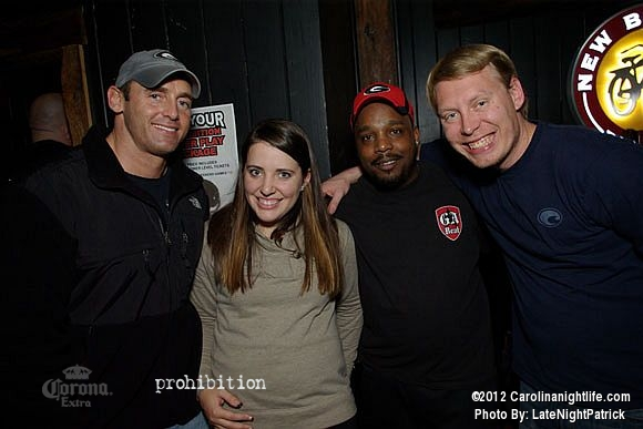 Friday night at Prohibition - Photo #445162