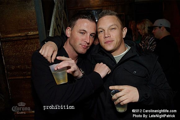 Friday night at Prohibition - Photo #445164