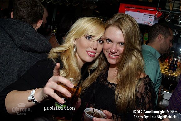Friday night at Prohibition - Photo #445170