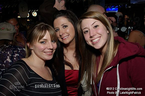Friday night at Prohibition - Photo #445181