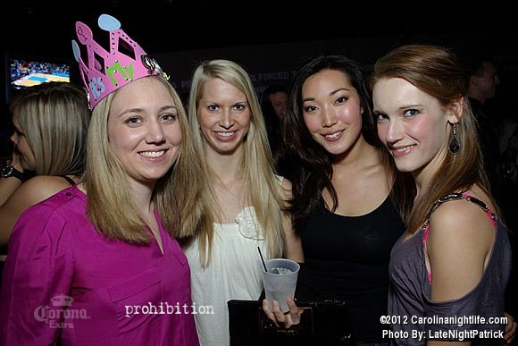 Friday night at Prohibition - Photo #445184