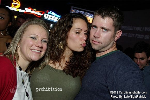 Friday night at Prohibition - Photo #445192