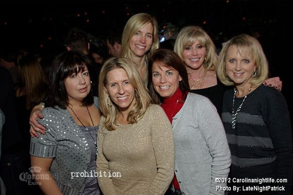 Friday night at Prohibition - Photo #445194