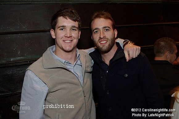 Friday night at Prohibition - Photo #445195