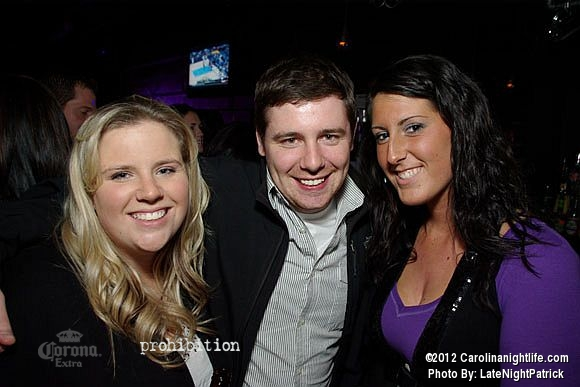 Friday night at Prohibition - Photo #445196
