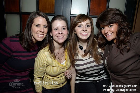 Friday night at Prohibition - Photo #445197