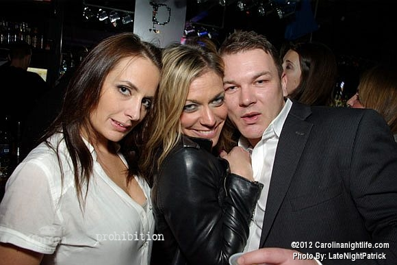 Friday night at Prohibition - Photo #445198