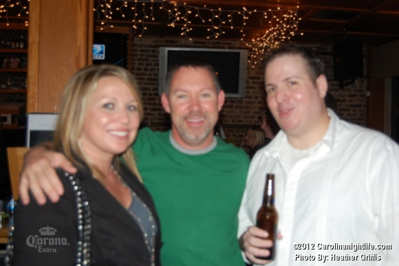 wednesday @ Charleston Beer Works - Photo #449099