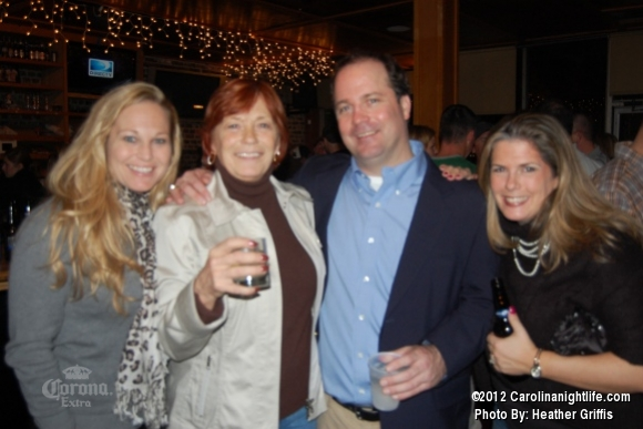 wednesday @ Charleston Beer Works - Photo #449115