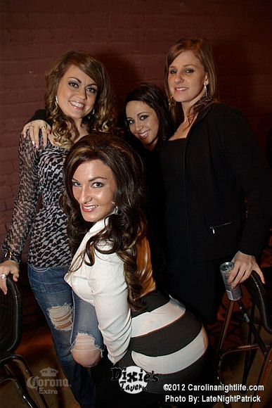 Saturday night at Dixie's Tavern - Photo #451809