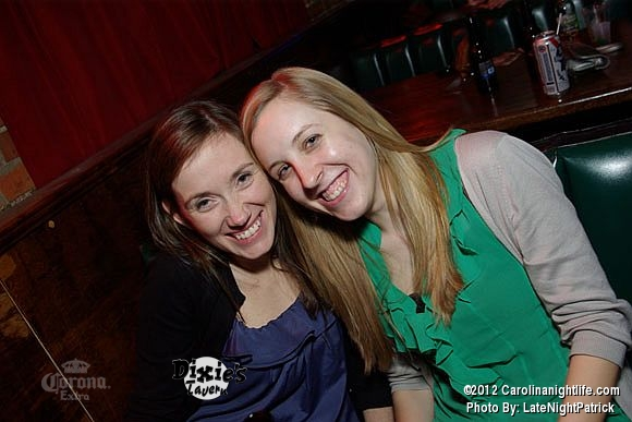 Saturday night at Dixie's Tavern - Photo #451826