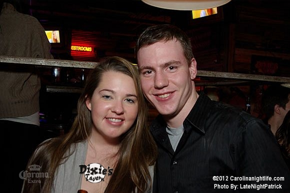 Saturday night at Dixie's Tavern - Photo #451846