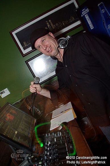 DJ CrackerJack Friday at BlackFinn - Photo #453861