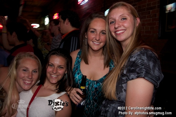 Saturday Night at Dixies Tavern - Photo #460779