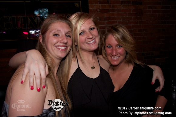Saturday Night at Dixies Tavern - Photo #460784