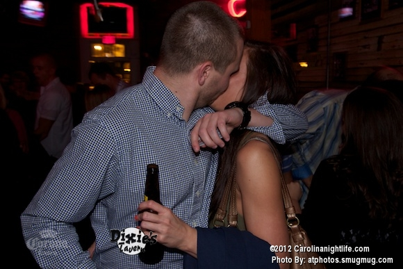 Saturday Night at Dixies Tavern - Photo #460792