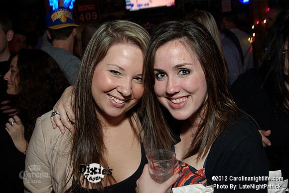 Saturday night at Dixie's Tavern - Photo #463776