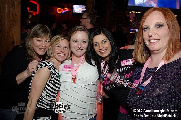 Saturday night at Dixie's Tavern - Photo #463777