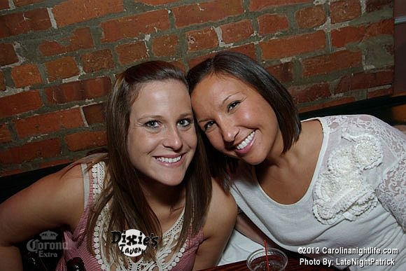 Saturday night at Dixie's Tavern - Photo #463791
