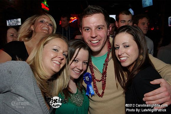 Saturday night at Dixie's Tavern - Photo #463805