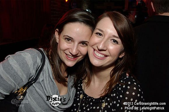 Saturday night at Dixie's Tavern - Photo #463806