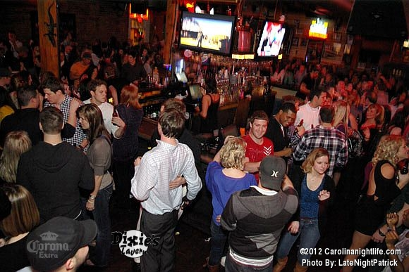 Saturday night at Dixie's Tavern - Photo #463807