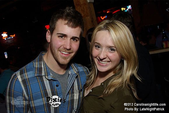 Saturday night at Dixie's Tavern - Photo #463824