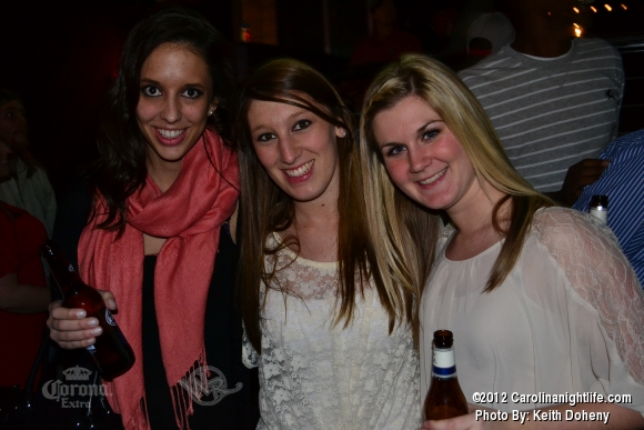 Whiskey River College Night Tuesday - Photo #466282