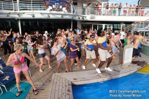 Spring Break PARTY Cruise 2012 - Photo #466590