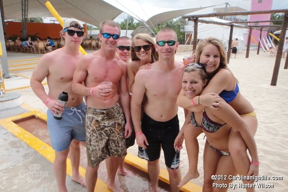 Spring Break PARTY Cruise 2012 - Photo #466625