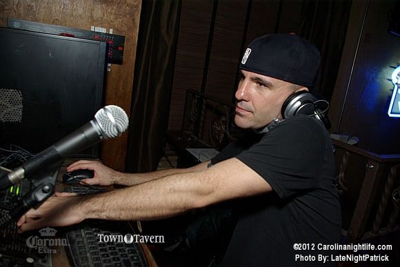 DJ Mike Love at Town Tavern Saturday - Photo #468046