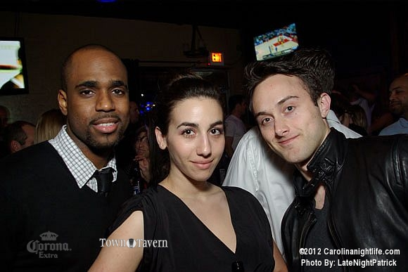 DJ Mike Love at Town Tavern Saturday - Photo #468051