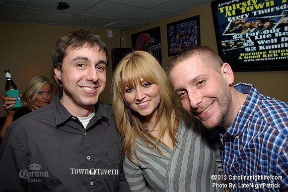 DJ Mike Love at Town Tavern Saturday - Photo #468064