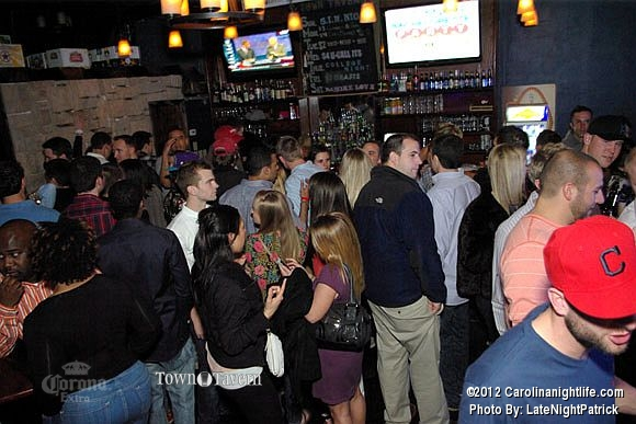 DJ Mike Love at Town Tavern Saturday - Photo #468089