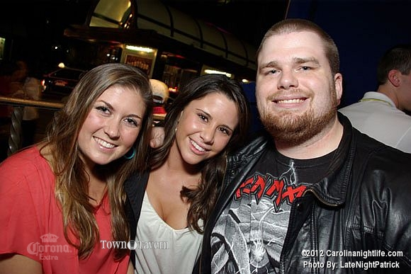 DJ Mike Love at Town Tavern Saturday - Photo #468095