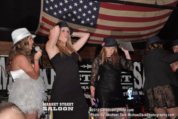 Finding The Irish Spring @ Market Street Saloon - Photo #469292