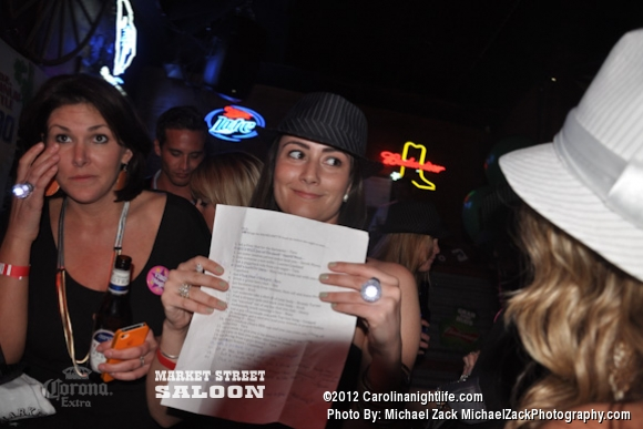 Finding The Irish Spring @ Market Street Saloon - Photo #469294