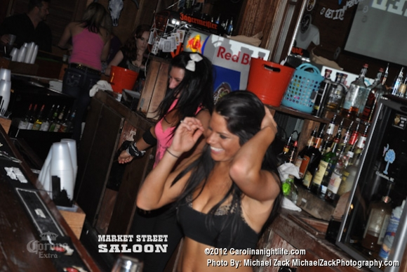Finding The Irish Spring @ Market Street Saloon - Photo #469297