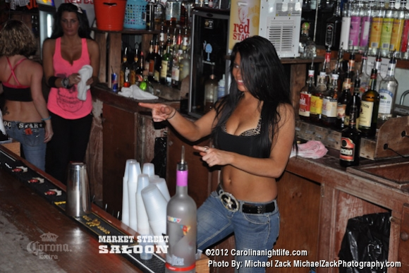 Finding The Irish Spring @ Market Street Saloon - Photo #469300