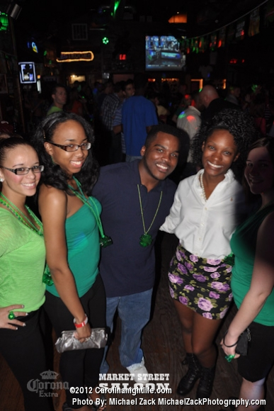 Finding The Irish Spring @ Market Street Saloon - Photo #469302