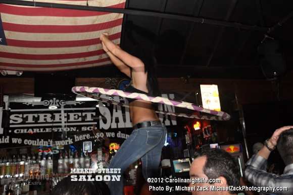 Finding The Irish Spring @ Market Street Saloon - Photo #469304