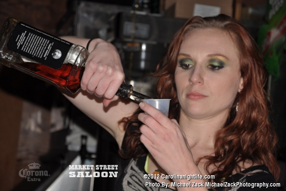Finding The Irish Spring @ Market Street Saloon - Photo #469332