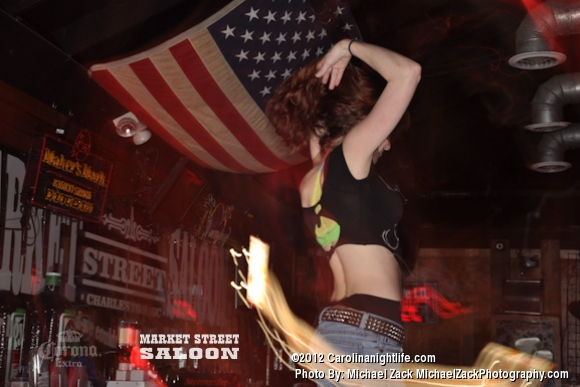 Finding The Irish Spring @ Market Street Saloon - Photo #469345