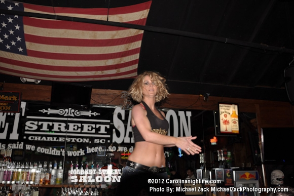 Finding The Irish Spring @ Market Street Saloon - Photo #469347